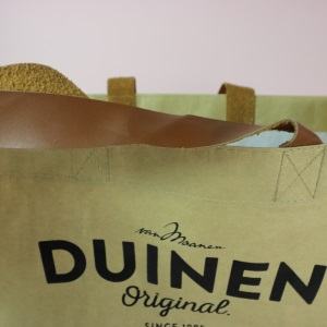 Duiden Original, detail