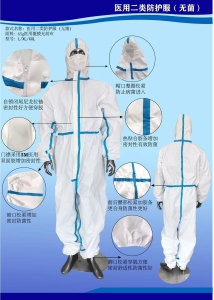 Protective Gown